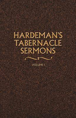 Hardemans Tabernacle Sermons