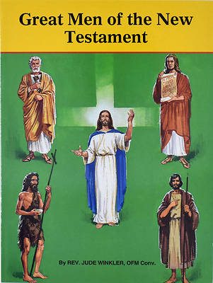 Picture of Great Men of the New Testament