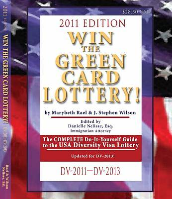 Win the Green Card Lottery! [Adobe Ebook]