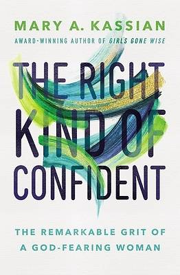 Picture of The Right Kind of Confident