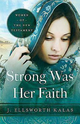 Strong Was Her Faith - eBook [ePub]