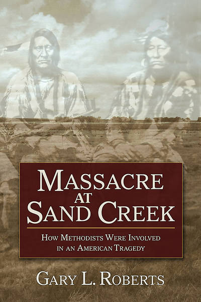 Picture of Massacre at Sand Creek - eBook [ePub]