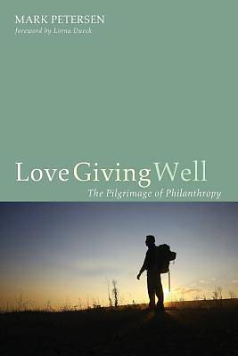 Picture of Love Giving Well