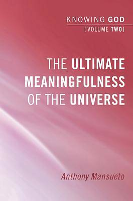 Picture of The Ultimate Meaningfulness of the Universe