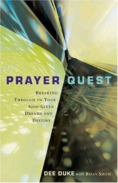 Prayer Quest