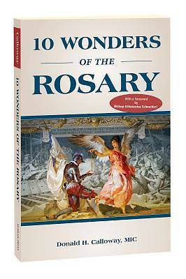 Picture of 10 Wonders of the Rosary