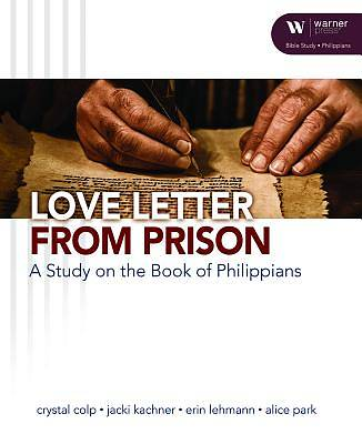 Picture of A Love Letter from Prison