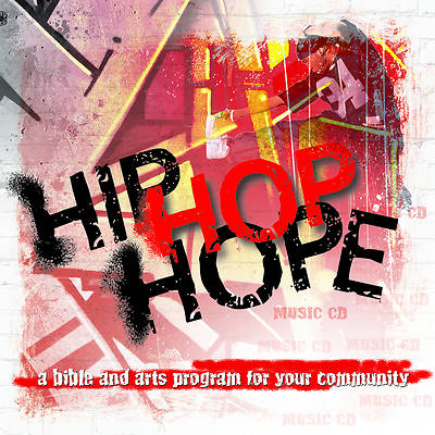 Vacation Bible School 2013 Hip-Hop Hope Music CD VBS