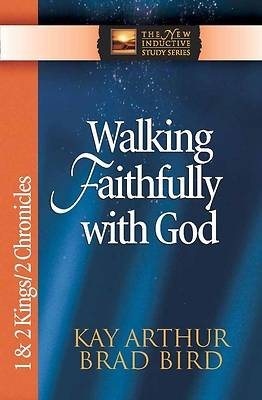 Picture of Walking Faithfully with God