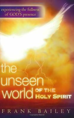 Picture of The Unseen World of the Holy Spirit