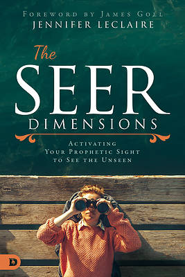 Picture of The Seer Dimensions
