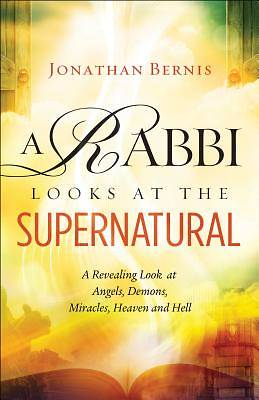 Picture of A Rabbi Looks at the Supernatural