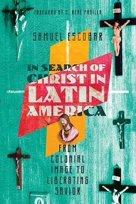 Picture of In Search of Christ in Latin America