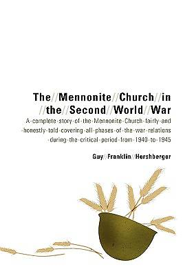 The Mennonite Church in the Second World War