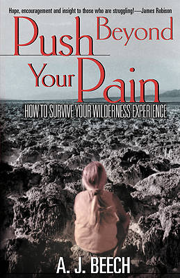 Push Beyond Your Pain