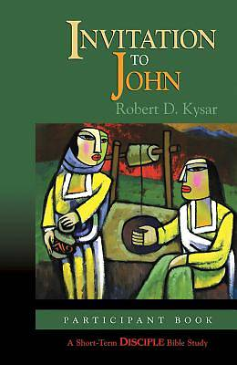 Picture of Invitation to John: Participant Book - eBook [ePub]