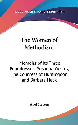 Picture of The Women of Methodism