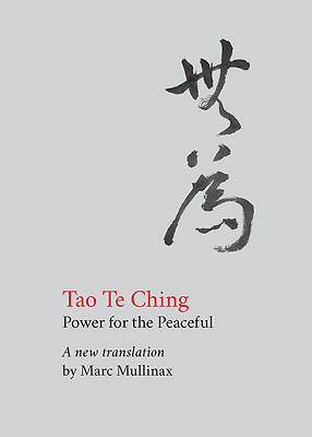 Picture of Tao Te Ching