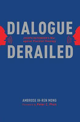 Picture of Dialogue Derailed