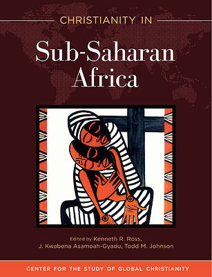 Picture of Christianity in Sub-Saharan Africa 1st Edition