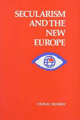 Secularism and the New Europe