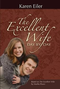 Picture of The Excellent Wife Day by Day