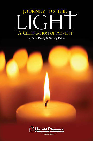 Journey to the Light SATB Collection