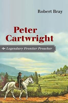 Peter Cartwright