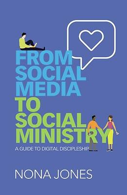 Picture of From Social Media to Social Ministry