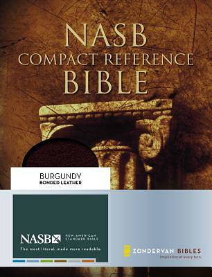 Compact Reference New American Standard Bible