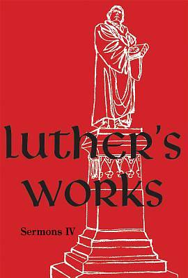 Luthers Works, Volume 57