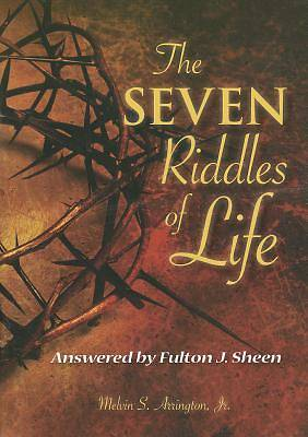 Picture of The Seven Riddles of Life