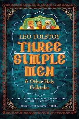 Picture of Three Simple Men