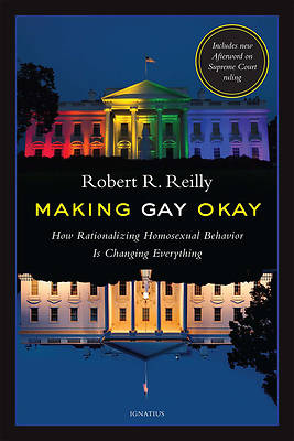 Picture of Making Gay Okay