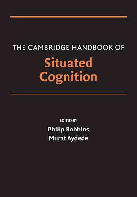 Picture of The Cambridge Handbook of Situated Cognition