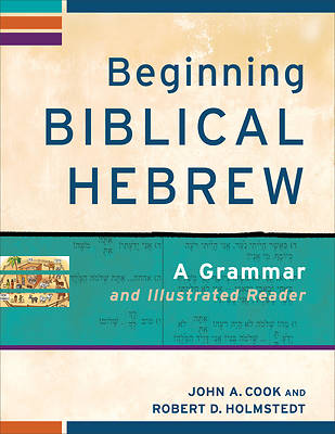 Picture of Beginning Biblical Hebrew