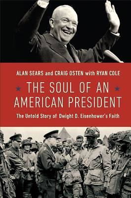 Picture of The Soul of an American President - eBook [ePub]