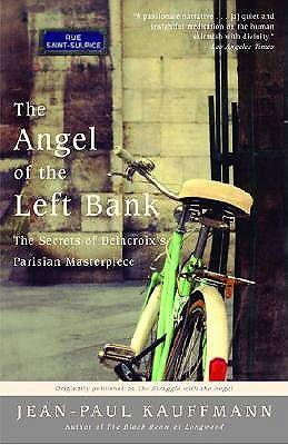 Picture of The Angel of the Left Bank