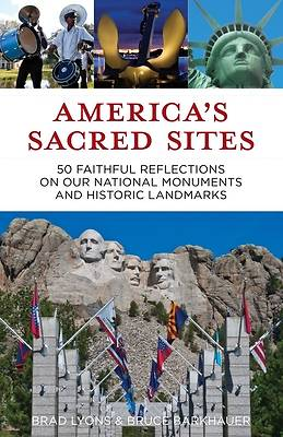 Picture of America's Sacred Sites
