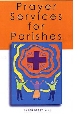 Picture of Prayer Services for Parishes