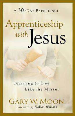 Picture of Apprenticeship with Jesus - eBook [ePub]
