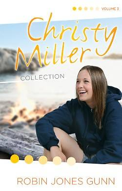 Picture of Christy Miller Collection