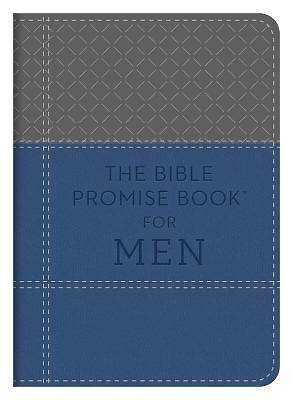 The Bible Promise Book(r) for Men