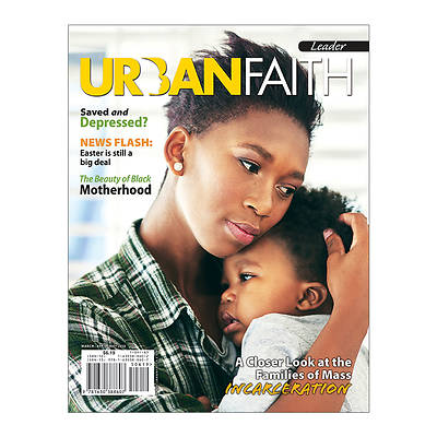 UMI Urban Faith Teacher Guide Spring 2019