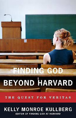Picture of Finding God Beyond Harvard