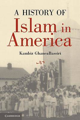 Picture of A History of Islam in America