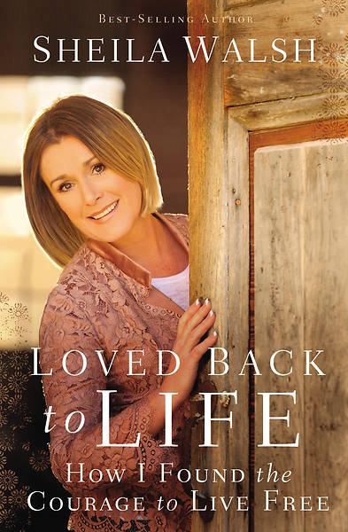 Picture of Loved Back to Life