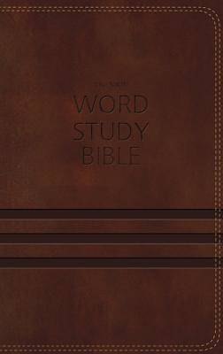 NKJV Word Study Bible, Indexed