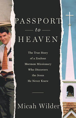 Picture of Passport to Heaven