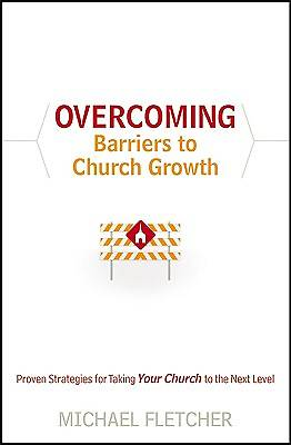 Overcoming Barriers to Church Growth [ePub Ebook]